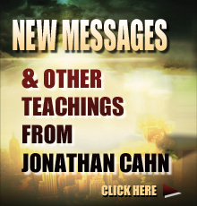 Other Teachings from Jonathan Cahn